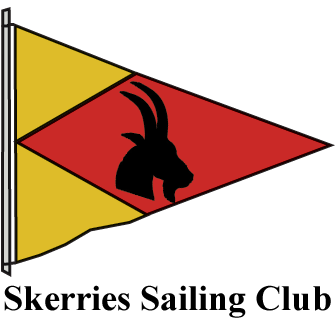 2017 National Championship – Official letter of invitation from Skerries Sailing Club