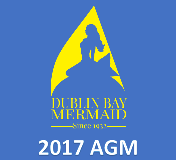 Write-up on 2017 AGM