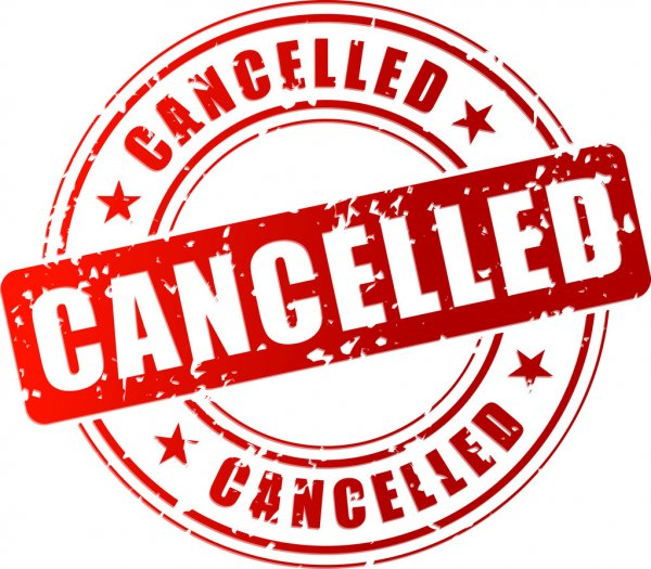 Skerries Regatta Cancelled