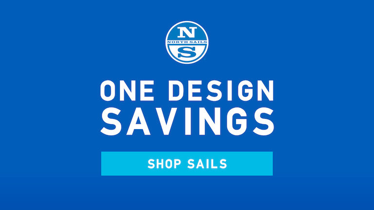 North Sails Autumn Sails Offer – Expires 13/10/20