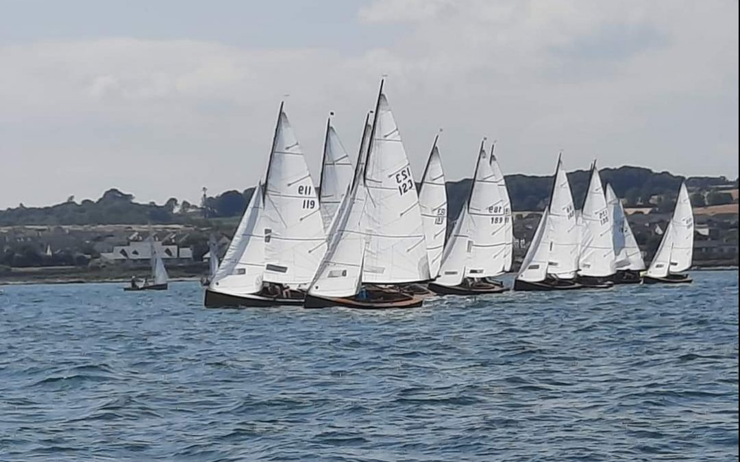 Skerries Regatta 2021 – Write Up and Results
